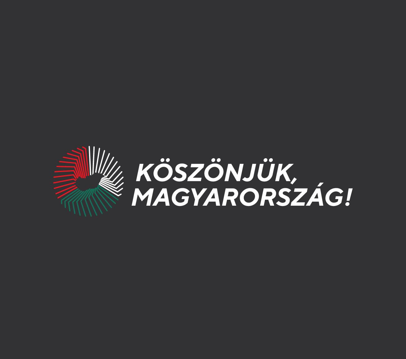 Köszönjük Magyarország digitális marketing stratégia
